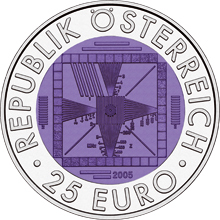 25 Euro, 50 lat telewizji, 2005