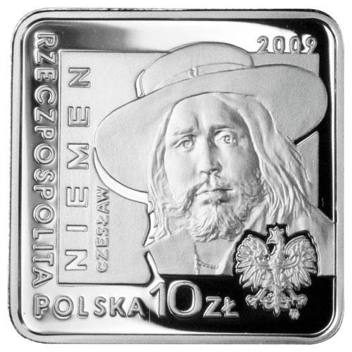 10 zł, Historia Polskiej Muzyki Rozrywkowej - Czesław Niemen, 2009 (klipa)