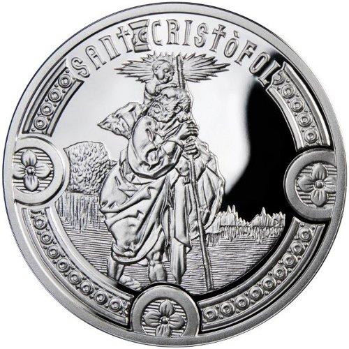 10 dinerów, Święci Patroni - Święty Krzysztof, 2010