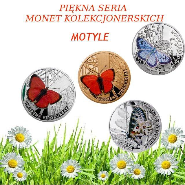 Numizmatyka :: Numizmatyczny.pl :: Monety Złote I Srebrne