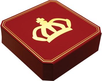 Sztabka w pudełku