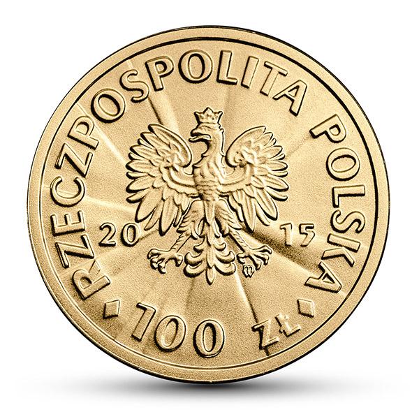 moneta Józef Piłsudski