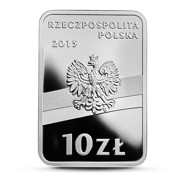 moneta Piłsudski