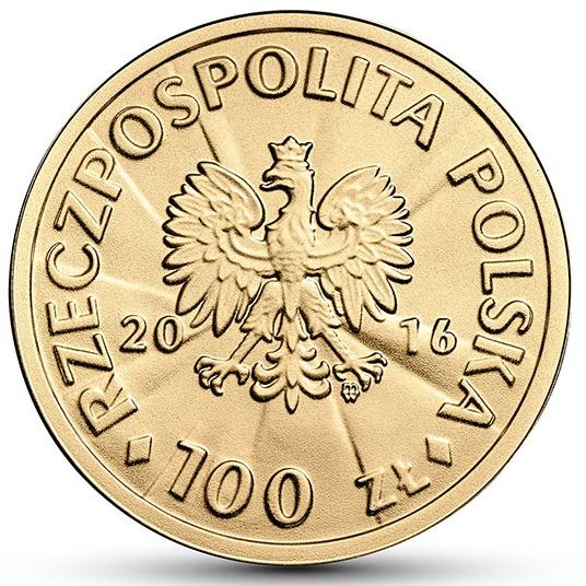 moneta Józef Haller
