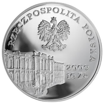 10 zł, 180 lat bankowości centralnej w Polsce, 2009