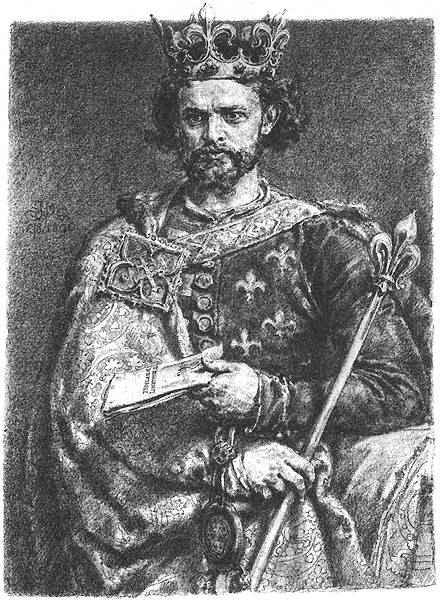 Ludwik Wegierski