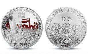 10 zł, Polska Droga do Wolności Wybory 4 czerwca 1989 roku, 2009