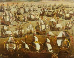 hiszpańska Armada