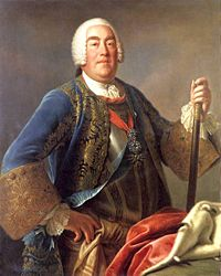 Koronowani Królowie Polski - August III Sas (1733-1763) - zestaw złoty, 2011