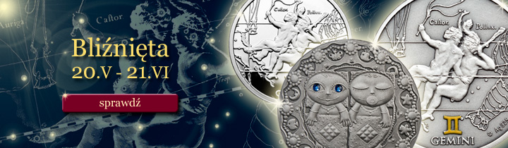 Znaki zodiaku bliźnięta