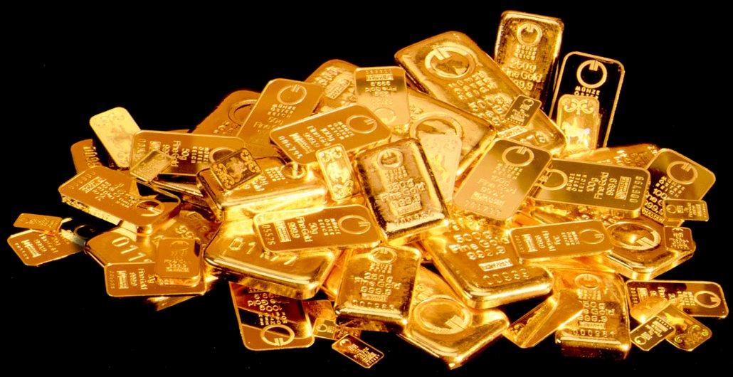 wallpaper money gold
