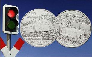 20 Euro, Kolej przyszłości, 2009