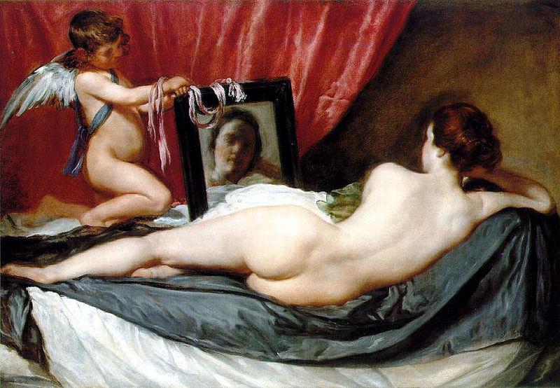 Malarze Świata - Diego Velázquez