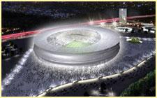 1 $, Polskie Stadiony 2012 - Wrocław, 2010