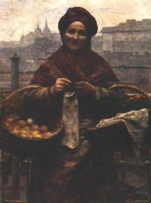 20 z�, Polscy Malarze XIX/XX w.: Aleksander Gierymski (1850-1901), 2006
