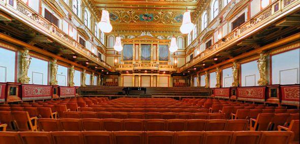 1,5 Euro, Srebrna moneta bulionowa Wiedeńscy Filharmonicy (Wiener Philharmoniker 1 oz)