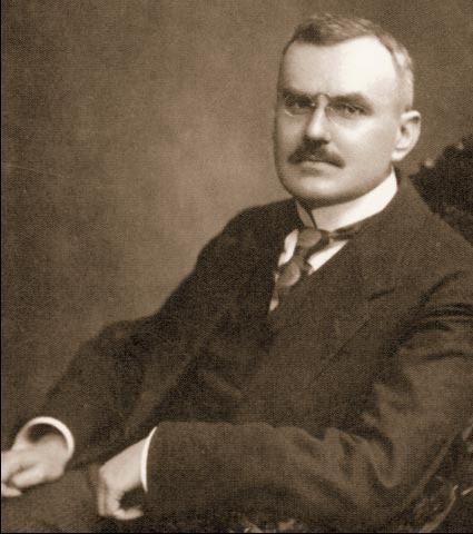 Władysław Grabski (1874-1938) - ekonomista, historyk, polityk