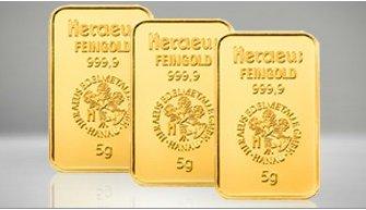 złote sztabki lokacyjne sztabka złota gold bars Heraeus