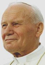 2 dinery, Papież Jan Paweł II (1920-2005), 2010