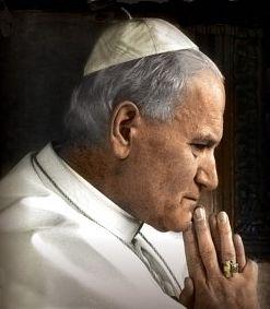 Papież Jan Paweł II (1920-2005) www.numizmatyczny.pl