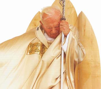 Papież Jan Paweł II (1920-2005)