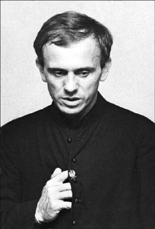 2 zł, 25. rocznica śmierci Księdza Jerzego Popiełuszki, 2009