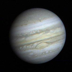 Kolekcja Układ Słoneczny (Systema Solare) - Jowisz (Jupiter), 2009