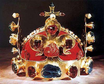 korony habsburgów