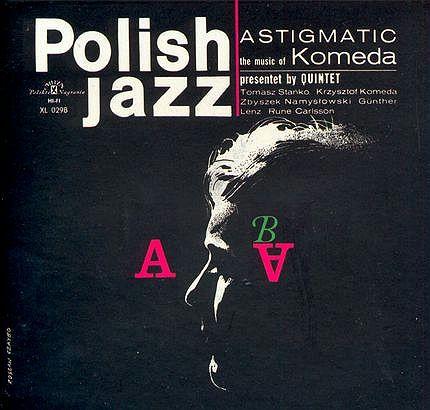 Krzysztof Komeda - Historia Polskiej Muzyki Rozrywkowej