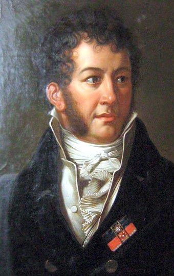 Michał Kleofas Ogiński (1765 - 1833) moneta złota