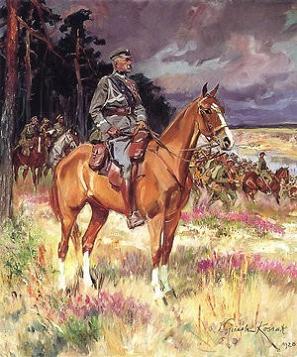 Józef Pi�sudski