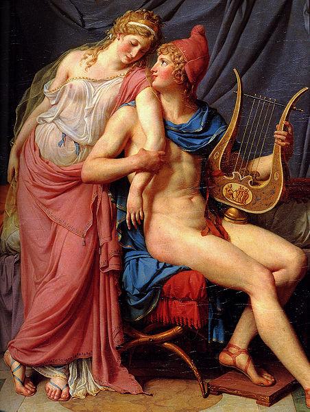 1 $, Słynne historie miłosne - Parys i Helena, 2010