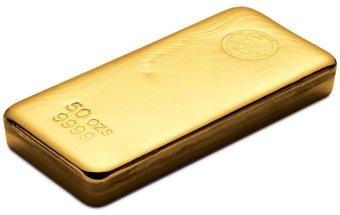 złota sztabka lokacyjna Perth Mint złoto bulionowe