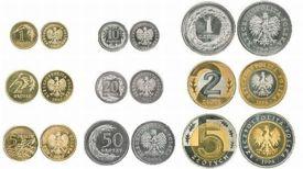 Poland coins