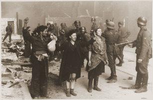 20 zł, 65. rocznica Powstania w Getcie Warszawskim, 2008