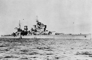 10 dolarów, Słynne okręty II  Wojny Światowej - HMS Prince of Wales (2 oz), 2009