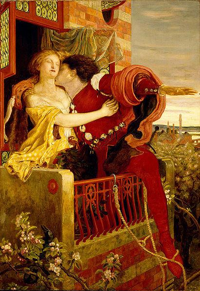 1 $, Słynne historie miłosne - Romeo i Julia, 2010