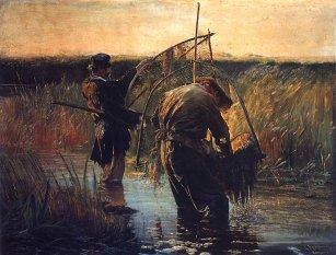 20 zł, Polscy Malarze XIX/XX w.: Leon Wyczółkowski (1852-1932), 2007