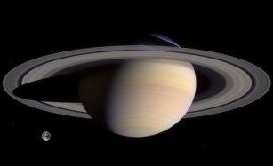 Kolekcja Układ Słoneczny (Systema Solare) - Saturn (Saturnus), 2009