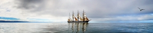20 rubli, Żaglowce - Sailing Ships - USS Constitution, 2010