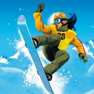 2 x 5 Euro, Winter Games 2010: Ski-jump and Snowboard, 2010