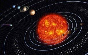 Układ Słoneczny (Systema Solare)