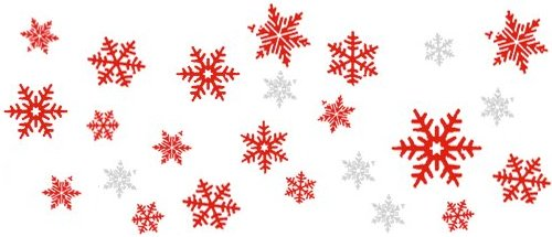 1 $, Boże Narodzenie - Świąteczna Gwiazda, 2010