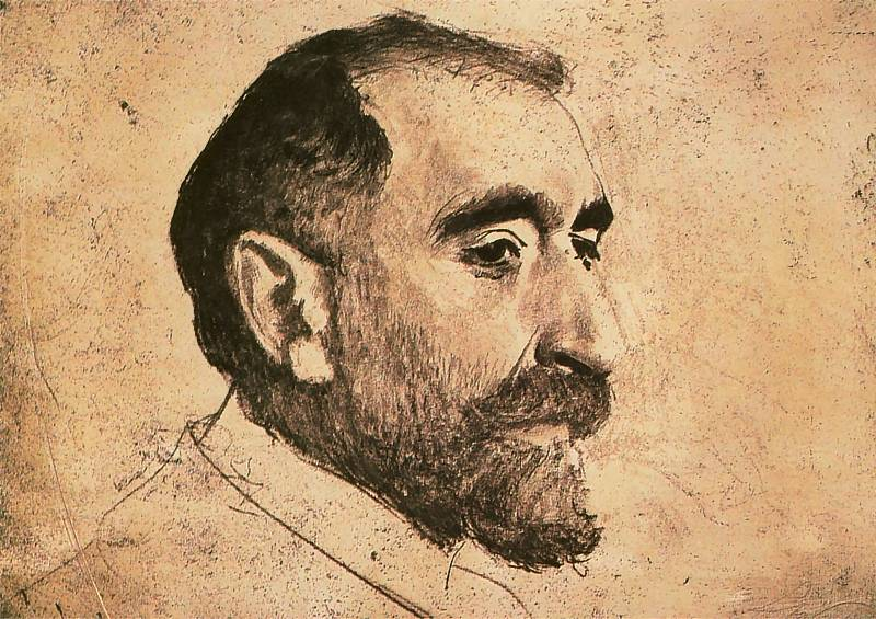 100 dram, Malarze Świata - Teodor Axentowicz (1859-1938), 2010