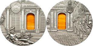 10 dolarów, Tiffany Art V - Barok, 2009