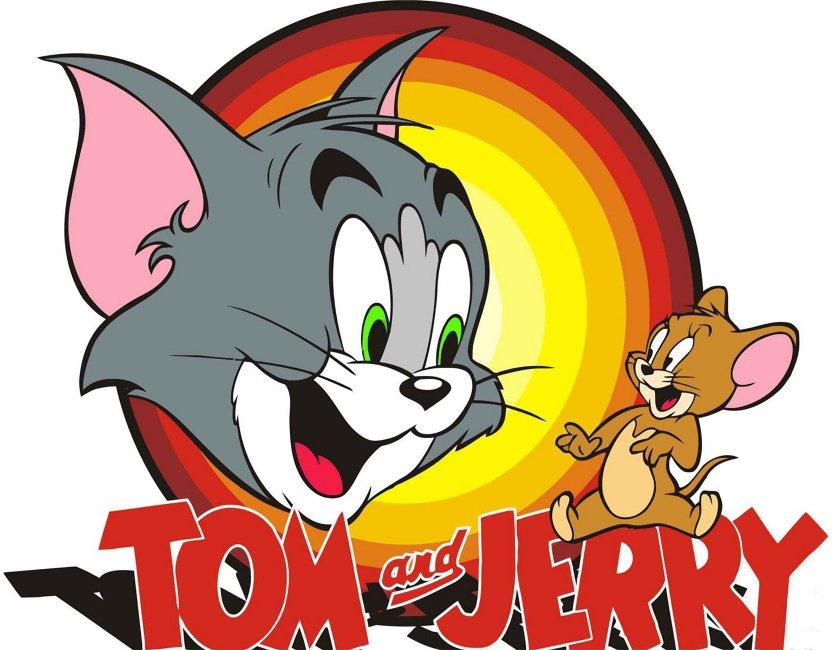 Bohaterowie Kreskówek - Tom & Jerry www.numizmatyczny.pl
