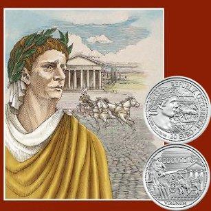 20 Euro, Rzymianie nad Dunajem - Virunum, 2010
