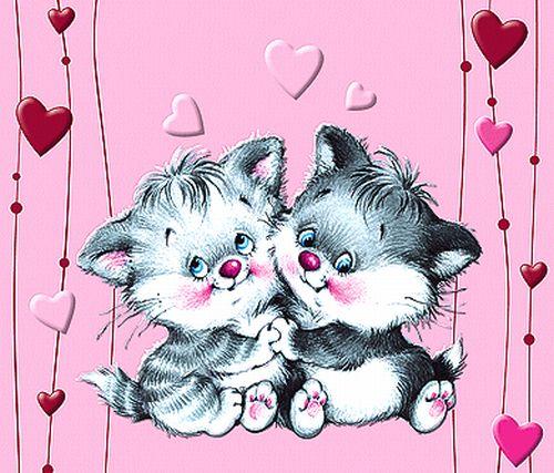 20 rubli, Valentines Day MY LOVE / Walentynki MOJA MIŁOŚĆ